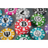 Crypto Casino, Slot Machines - Online Gaming Platform - FULL PACK & SETUP hosting included